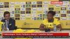 Trabzonspor Yıldız Futbolcu Remy'i Transfer Ediyor