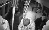 Engelli Gencin Minibüste Darp Edilmesi  Adana