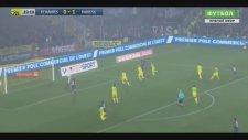 Nantes 0-1 PSG (Maç Özeti - 14 Ocak 2018)