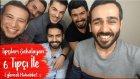 Tıpçıları Şakalayan 6 Tıpçı İle Eğlenceli Muhabbet :)