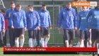 Trabzonspor'un Antalya Kampı