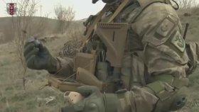 TSK'nın Yeni Silahı - Eşek Arısı