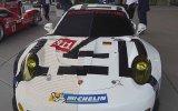 Yarısı Lego'dan Tasarlanan Porsche 911 Rsr