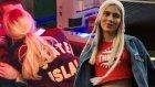 Aleyna Tilki'nin Dudak Dudağa Diye Servis Edilen Genç Kızın Amerikalı Oyuncu Çıkması