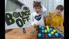 Bounce Off Oynadık.zıplat Topunu İlk Sen Yap Formunu Kazan Oyunu