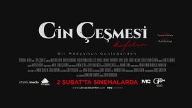 Cin Çeşmesi Kafirun (2018) Hd Teaser | Türk Korku Filmi