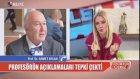 Deprem Uzmanı Ahmet Ercan'ın Tartışılan Sözlerini Savunması