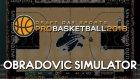 Draft Day Sports: Pro Basketball 2018 | Obradovıc Sımulator