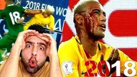 Dünya Futbolunda 2018 Yılının Ilk Kavgaları !
