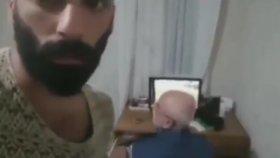 GTA Oynayan Babayı Anneye Şikayet Eden Evlat