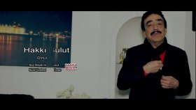 Hakkı Bulut - Öyle Mi (Official Video)
