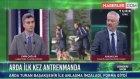 Kaptan Emre Belözoğlu, Arda Turan İle Yakından İlgilendi