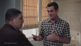 Modern Family 9. Sezon 13. Bölüm Fragmanı
