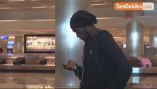 Moussa Sow, Bursaspor İle Sözleşme İmzaladı
