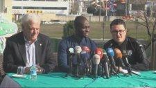Moussa Sow Resmen Bursaspor'da!