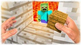 SAKIN GELME ! Minecraft ZoR MoD #15