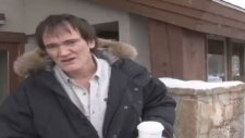 Tarantino'nun Magazinci Tokatlaması