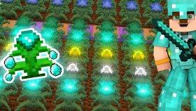 Tarladan Elmas Üretiyoruz - Diamond Set #8 (Çiftçicraft)