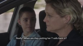 The Fosters 5. Sezon 11. Bölüm 3. Sneak Peek