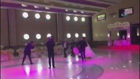 4 Eşli 68 Yaşındaki Muhtar 19 Yaşındaki Kızla Evlendi