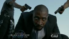 Black Lightning 1. Sezon 2. Bölüm Fragmanı
