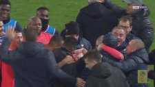Bordeaux Kalecisi Gol Atmaya Gitti, Orta Sahadan Yedi!