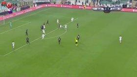 Bursaspor 2-1 Gençlerbirliği (Maç Özeti - 16 Ocak 2018)