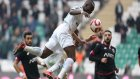 Bursaspor 2-1 Gençlerbirliği - Maç Özeti izle (16 Ocak 2017)