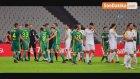 İstanbulspor - Fenerbahçe Maçından Kareler -2-