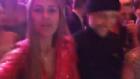 Marouane Fellaini ünlü model Victoria Bonya ile yakalandı