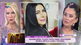 Seda Sayan'la 7. Bölüm 1. Kısım (16 Ocak Salı)