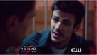 The Flash 4. Sezon 11. Bölüm 2. Fragmanı