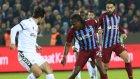 Tranzonspor 1-1 Atiker Konyaspor - Maç özeti izle (16 Ocak 2017)