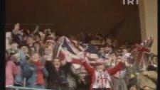 Türkiye 0 - İngiltere 8 (14.11.1984) (Kova Yaşar İçerir!)