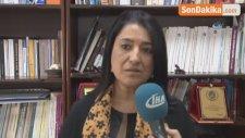 Yyü'de 'Cinsel Saldırılara Karşı Destek Birimi' Kuruldu