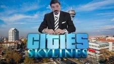 Alt Geçit Üst Geçit Maşallah | Cities : Skylines