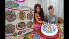 Bilgi Çarkı Seti, Çarkı Çevir Soruyu Bil Görevi Yap Kazan. Toys Unboxing