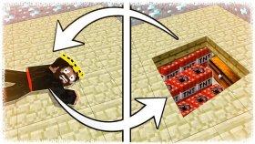 Gizli Tuzak ! Minecraft Zor Mod #17