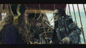 Karayip Korsanları Salazar'ın İntikamı Filminin Efektleri