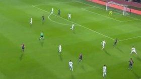 Medipol Başakşehir 2-1 Giresunspor (Maç Özeti - 17 Ocak 2018)