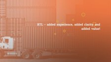 Reliable Container Transportation Services - Reliable Transportation Link