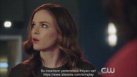 The Flash 4. Sezon 11. Bölüm Türkçe Altyazılı 2. Fragmanı
