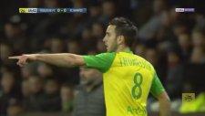90+5'te skandal penaltı kararı! Toulouse 1-1 Nantes (ÖZET)