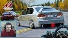 Assetto Corsa Honda Civic Fd6!!! Mükemmel Araç Ve Harita!!! ? Logitech G920
