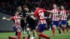Atletico Madrid 1-2 Sevilla - Maç özeti izle (17 Ocak 2018)