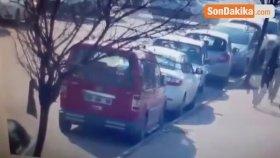 Başkent'te Bir Ayda 15 Araç Çalan 'Sincap' Yakalandı