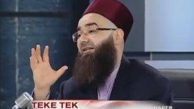 Cübbeli Ahmet Hoca - ALLAH C.C. İnsanı Neden Yarattı?