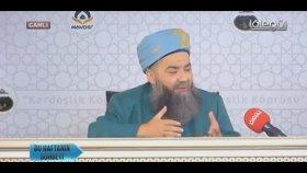 Cübbeli Ahmet Hoca - Bid'at Ehlinin Zararı Kafirin Zararından Fazladır.