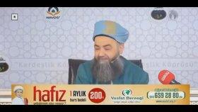 Cübbeli Ahmet Hoca - Kul Kasib, Allah C.c. Haliktir.