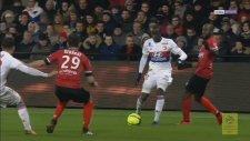 Fekir perdeyi açtı, Lyon kazandı! Guingamp 0-2 Lyon (ÖZET)